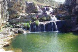 Cachoeira de Minas