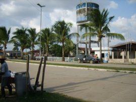 Santa Cruz do Arari
