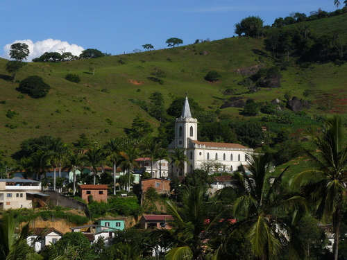 São José do Goiabal