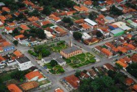 Campos Belos