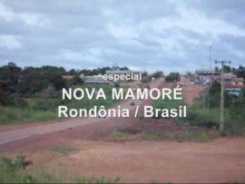 Nova Mamoré