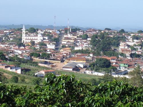 Monte Santo de Minas
