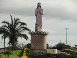 Santa Bárbara de Goiás