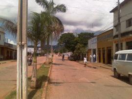 Palmeirópolis