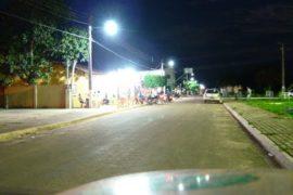Campos Lindos