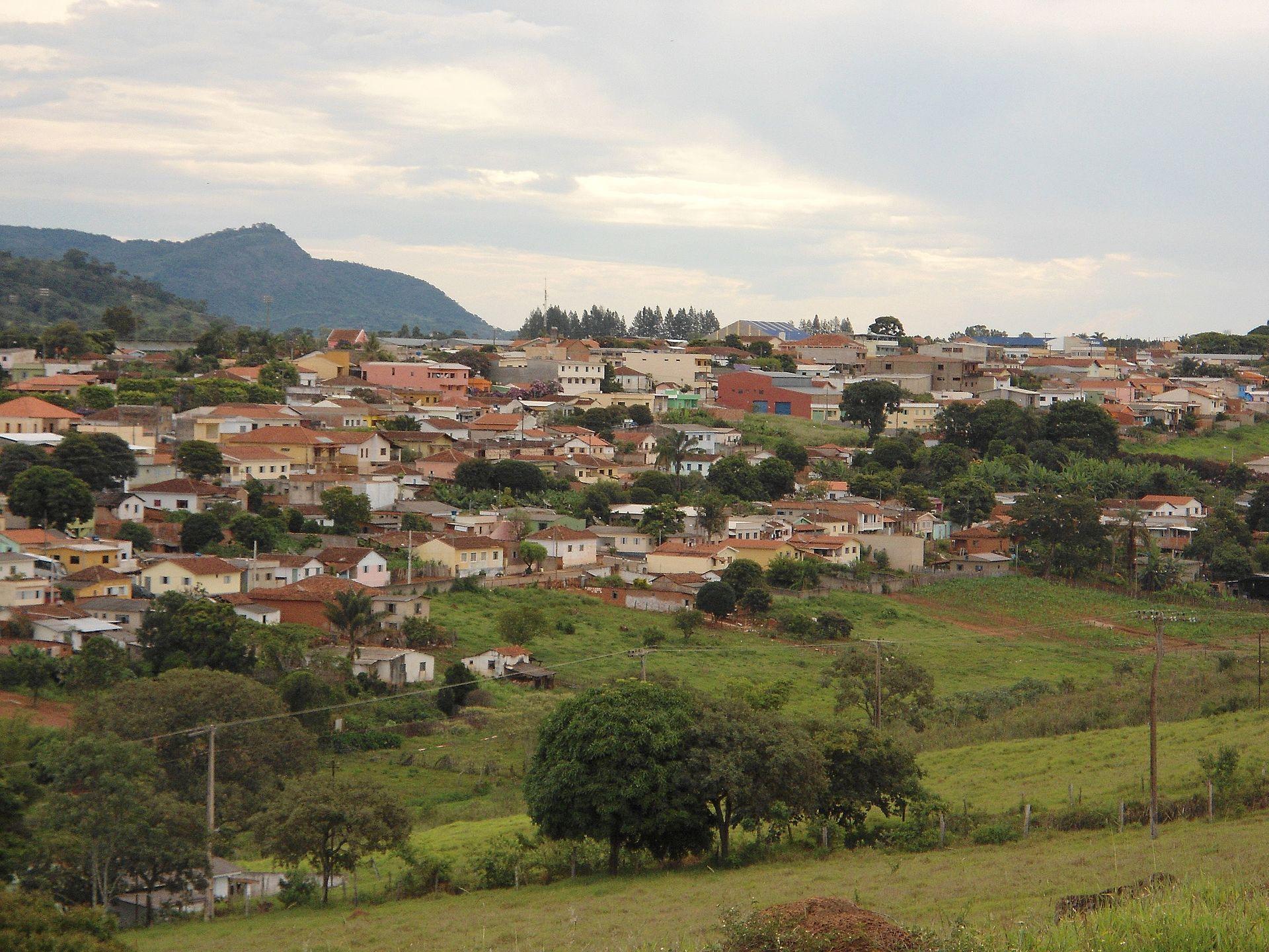 Santa Bárbara do Tugúrio
