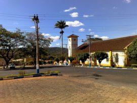Santa Cruz de Goiás