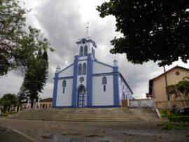 Capela Nova