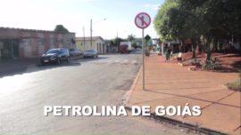 Petrolina de Goiás