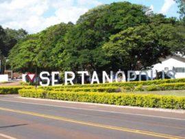 Sertanópolis
