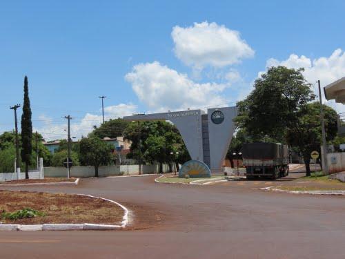 Nova Aurora Paraná fonte: www.guiadoturista.net