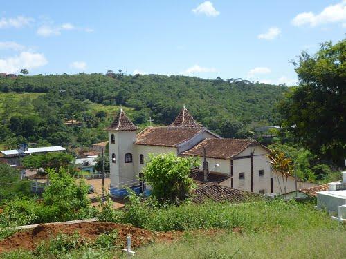 Santo Antônio do Itambé