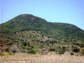 Morro Agudo de Goiás
