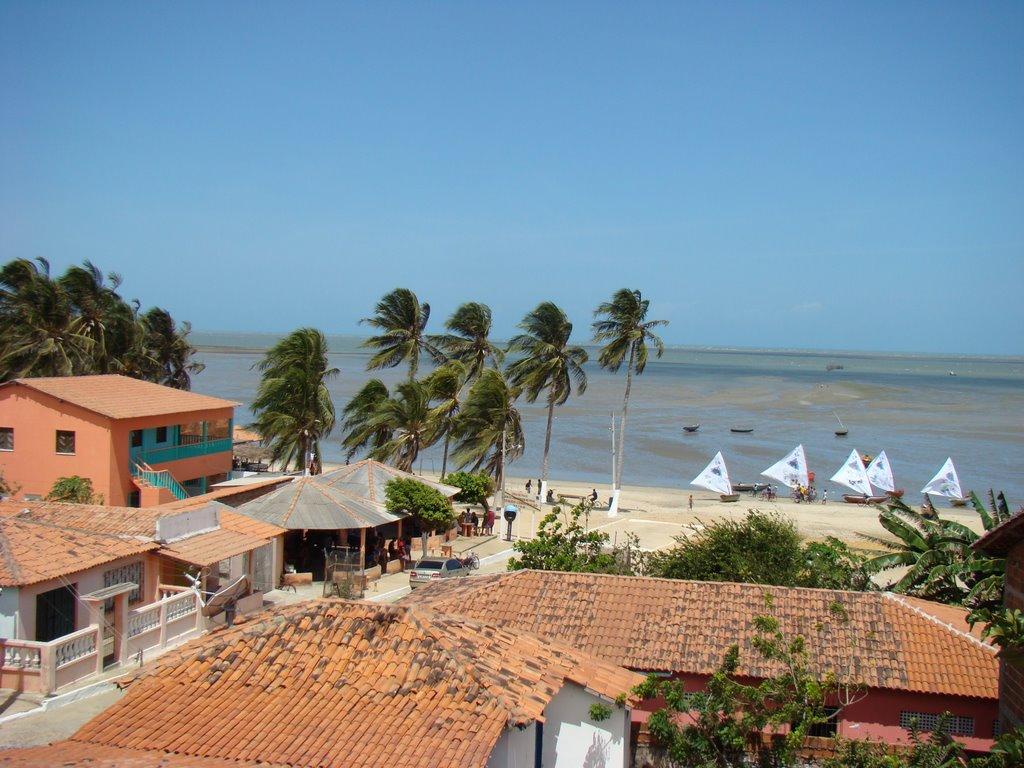 Cajueiro da Praia