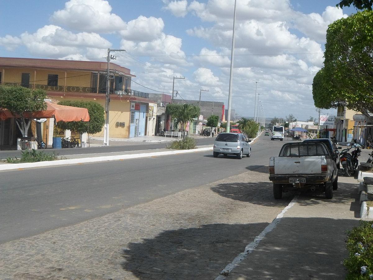 Monte Alegre de Sergipe