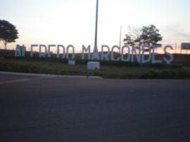 Alfredo Marcondes